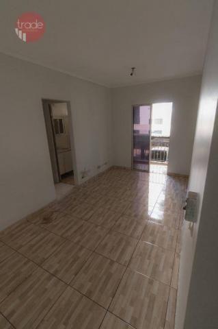 Apartamento com 2 dormitórios à venda, 53 m² por r$ 160.000 - parque dos bandeirantes - ri - Foto 2