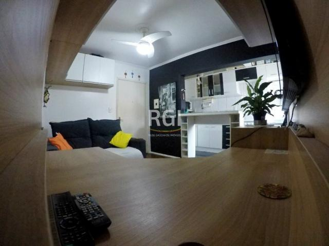 Kitchenette/conjugado à venda com 1 dormitórios em Jardim europa, Porto alegre cod:OT6933 - Foto 4