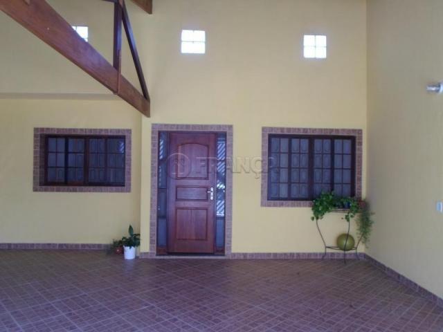 Casa à venda com 2 dormitórios em Sao joao, Jacarei cod:V3954