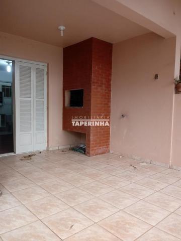 Casa de condomínio para alugar com 3 dormitórios em Camobi, Santa maria cod:12566 - Foto 5