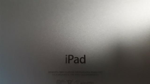 IPad Air 1 32Gb com Wifi e celular - Foto 3