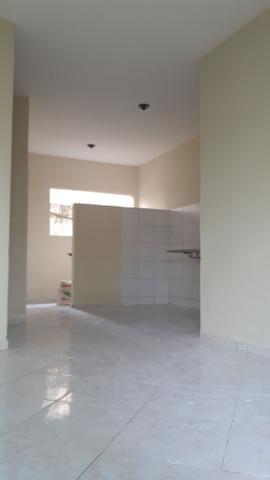 Alugo-se em residencial apartamento .em Nova Esperança,Parnamirim 400