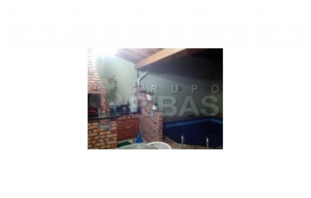Casa residencial à venda, cachoeira, curitiba - ca0184. - Foto 13