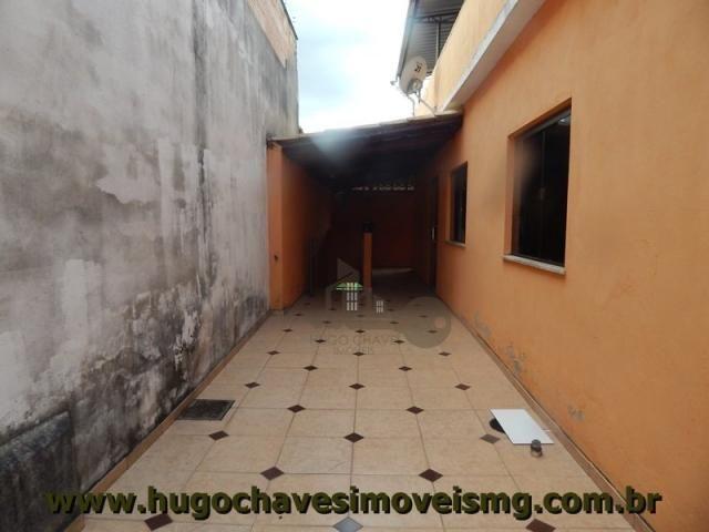 Casa à venda com 3 dormitórios em Rochedo, Conselheiro lafaiete cod:175 - Foto 17