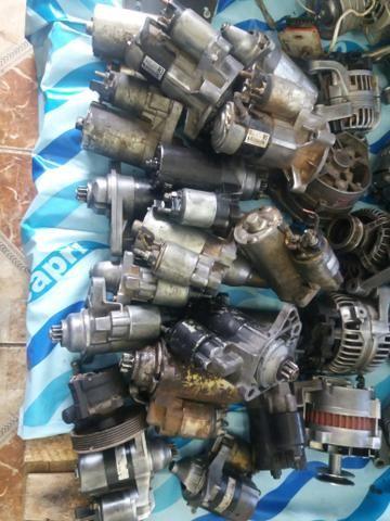 Alternador varios motor de arranque varios !! - Foto 4