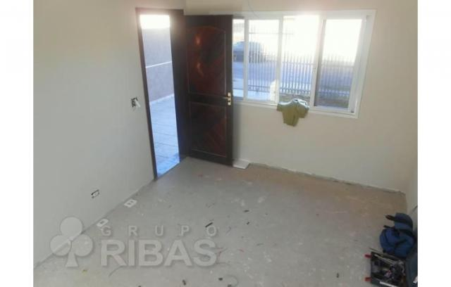 Sobrado Residencial à venda, Fazendinha, Curitiba - SO0451. - Foto 8