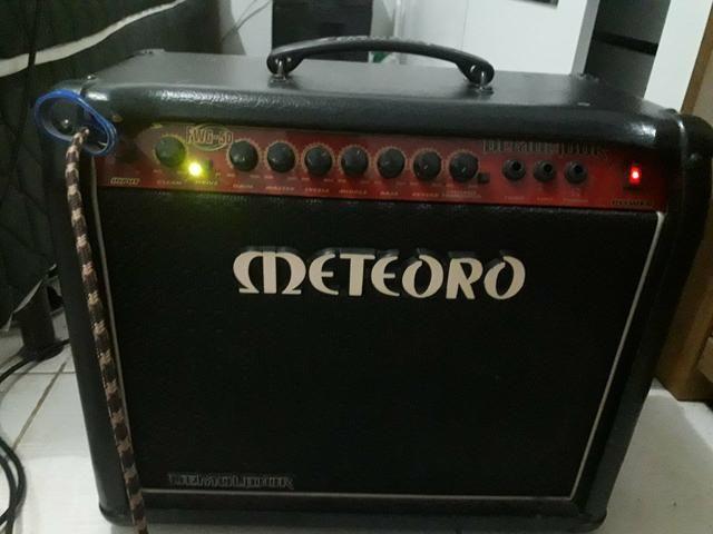 Meteoro demolidor fwg-50