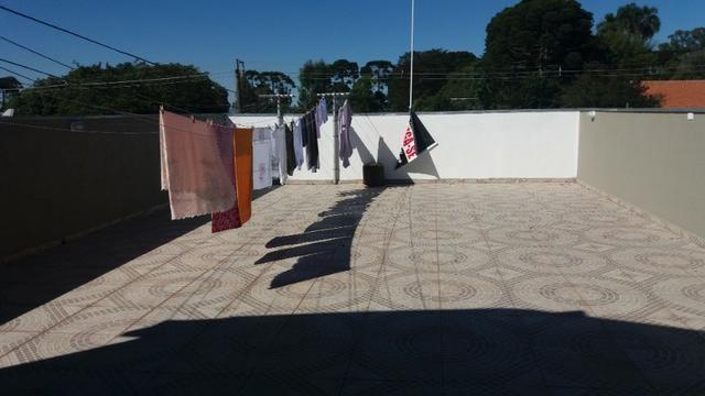 Aluga se apartamento kitnet na região do pinheirinho próximo ao terminal - Foto 7