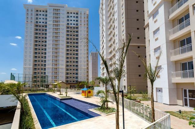 Residencial Itamaraty 2 Quartos 1 Suíte Vista Livre Para a BR070 | Minha Casa Minha Vida
