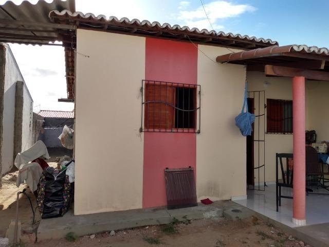 Vende-se/Repasse Uma Otima Casa - Foto 2