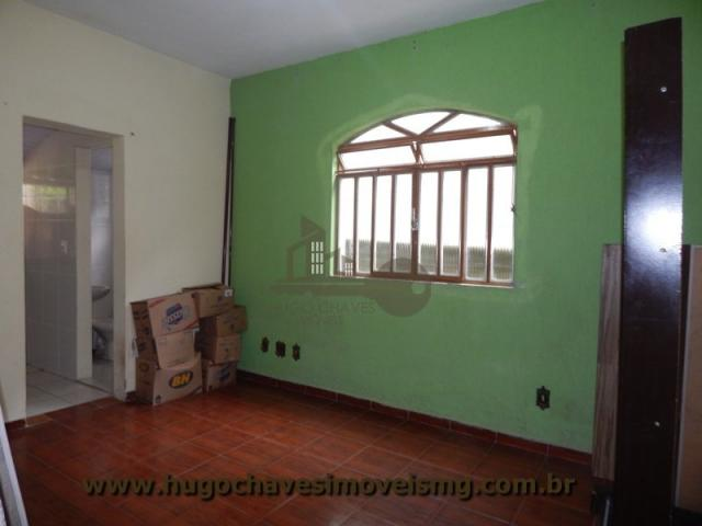 Casa à venda com 5 dormitórios em Cachoeira, Conselheiro lafaiete cod:1112 - Foto 6
