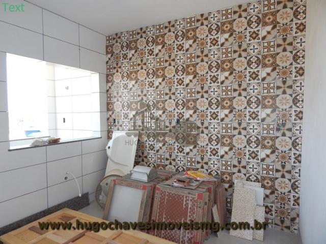 Casa à venda com 2 dormitórios em Montreal, Conselheiro lafaiete cod:1125-1 - Foto 9