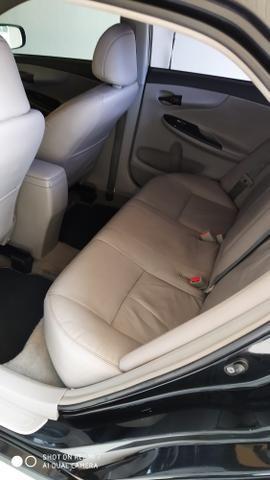 Corolla xei 2.0 ano 2012 - Foto 9