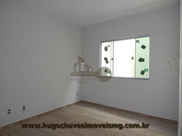 Apartamento à venda com 2 dormitórios em Novo horizonte, Conselheiro lafaiete cod:297