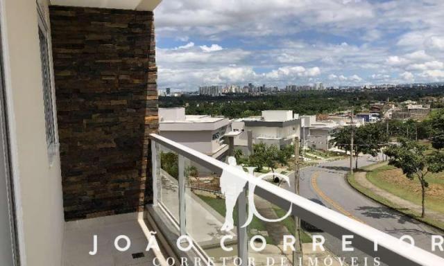 Casa de condomínio à venda com 5 dormitórios em Urbanova, São josé dos campo cod:267 - Foto 4