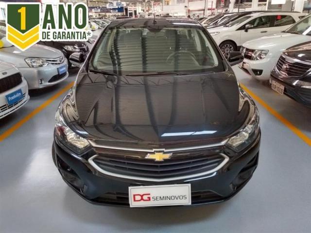 Chevrolet Prisma LT 1.4 Manual Flex 2018 - Foto 3