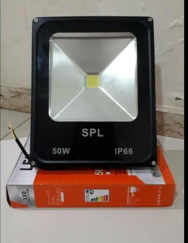 LED refletor 50W