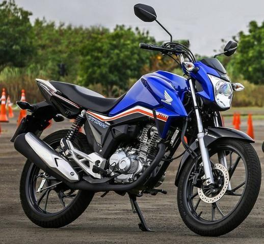 Moto Honda CG 160 Titan - Foto 5
