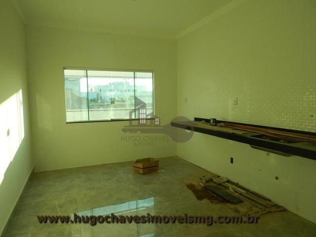 Casa à venda com 3 dormitórios em Novo horizonte, Conselheiro lafaiete cod:197-2 - Foto 4