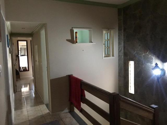 Aluga-se duplex mobiliado, Riviera, Macaé, 4 suítes/hidro, 3 Vagas, sauna, Piscina, chur - Foto 13