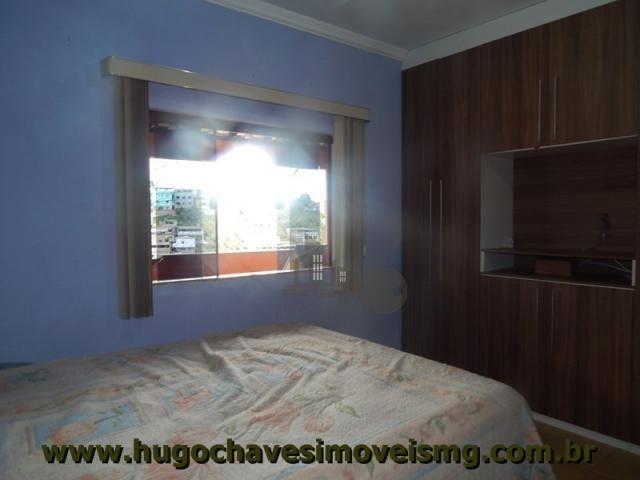 Casa à venda com 3 dormitórios em Rochedo, Conselheiro lafaiete cod:175 - Foto 10