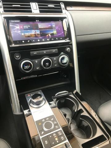 New Discovery, 15 mil km rodados, Hse TD6 3.0 V6 Diesel 7 lugares - Foto 7