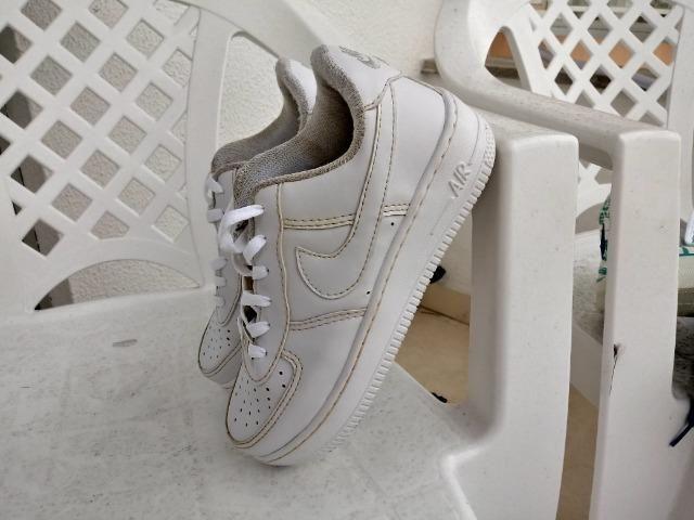 Nike AFO