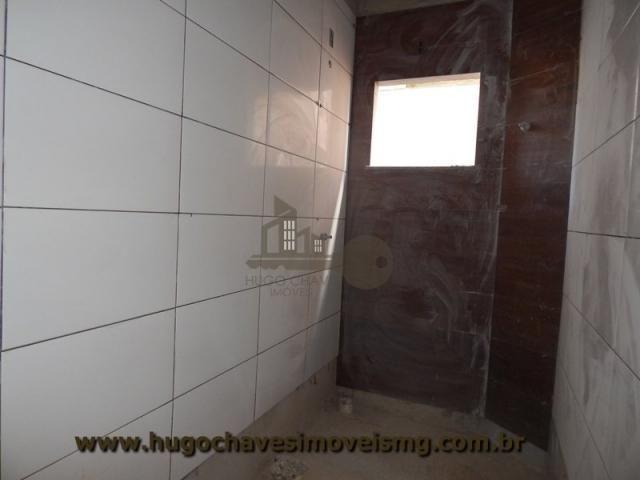 Apartamento à venda com 0 dormitórios em Novo horizonte, Conselheiro lafaiete cod:297-1 - Foto 8