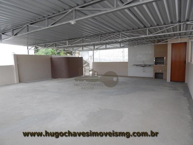 Casa à venda com 3 dormitórios em Santa matilde, Conselheiro lafaiete cod:1109 - Foto 4
