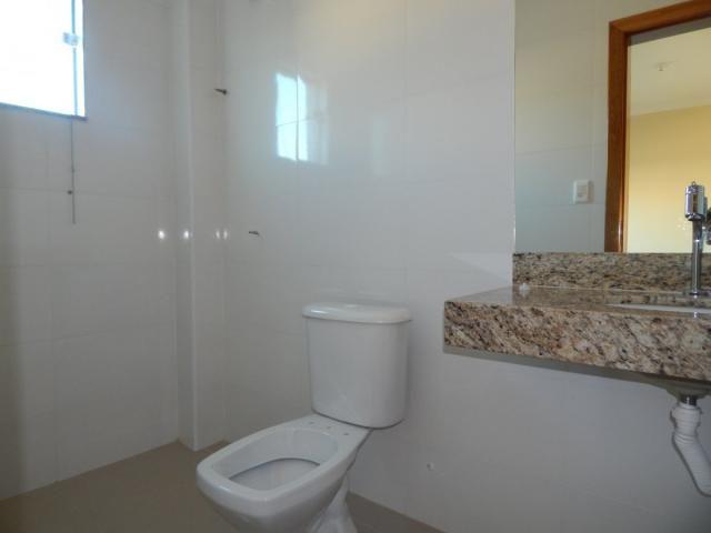 Apartamento à venda com 2 dormitórios em Santa matilde, Conselheiro lafaiete cod:240-7 - Foto 12