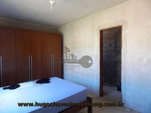 Casa à venda com 3 dormitórios em Novo horizonte, Conselheiro lafaiete cod:1131 - Foto 15