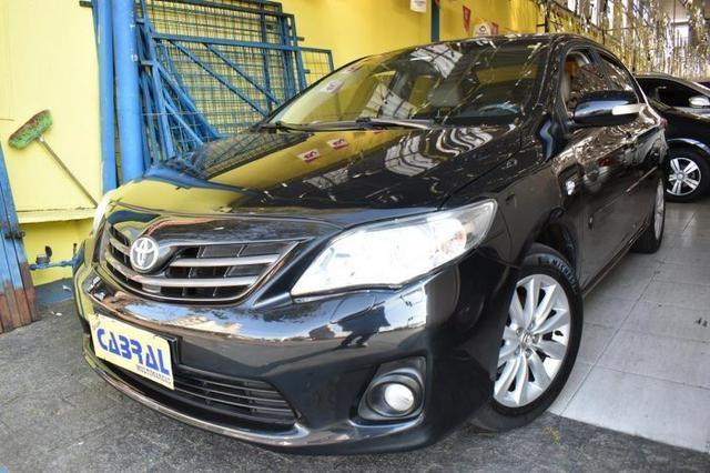 Corolla 3994 2.0 Altis Completo