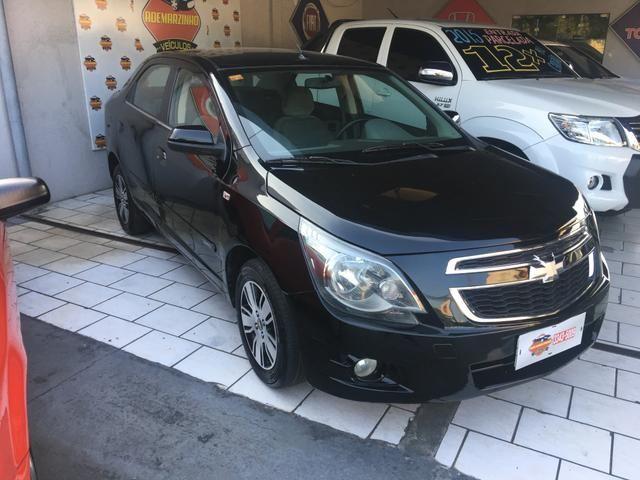 GM Chevrolet Cobalt LTZ 1.8 2013 - Foto 2