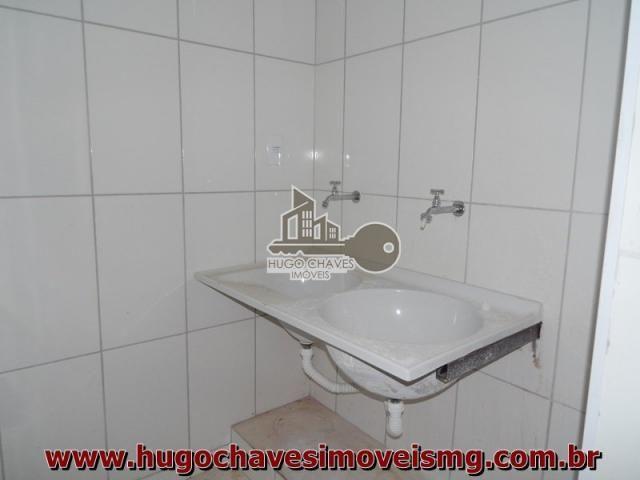 Apartamento à venda com 3 dormitórios em Santa matilde, Conselheiro lafaiete cod:236-1 - Foto 2