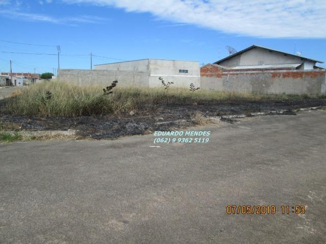 02 lotes juntos 527,82 m² esquina, setor Industrial Anápolis - Foto 4