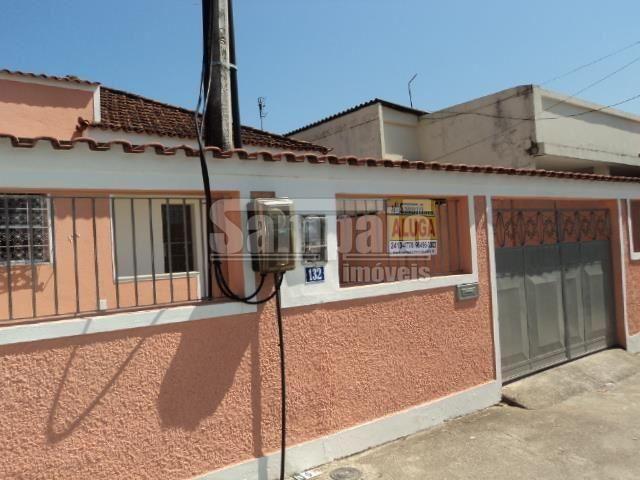 Casa para alugar com 3 dormitórios em Campo grande, Rio de janeiro cod:S2CS5907