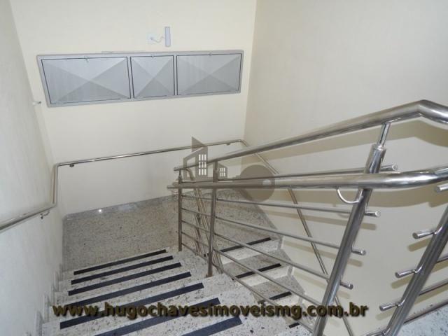 Apartamento à venda com 4 dormitórios em São joão, Conselheiro lafaiete cod:292-2 - Foto 14