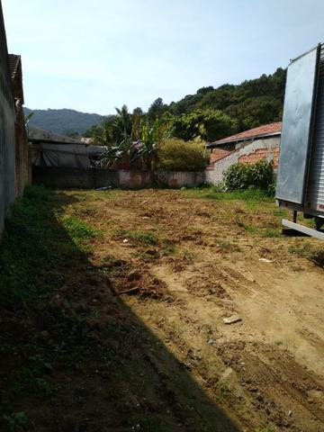 Oportunidade!!! Terreno no centro de Porto Belo SC