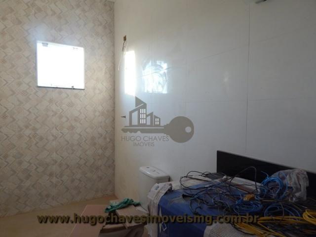 Casa à venda com 3 dormitórios em Novo horizonte, Conselheiro lafaiete cod:197-2 - Foto 19
