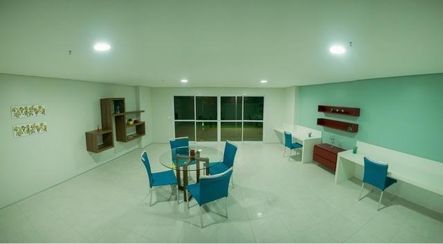 AP0357 - Apartamento 3 quartos, 84m² - Parquelândia - Fortaleza/CE - Foto 4
