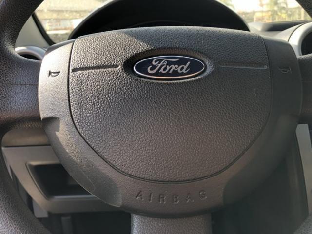 Ford fiesta hatch 2012 1.6 mpi hatch 8v flex 4p manual - Foto 8
