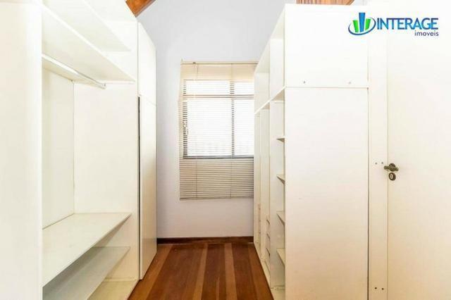 Casa em Condomínio em Santa Felicidade - 2 Andares, 200m², 3 suítes e churrasqueira - Foto 12