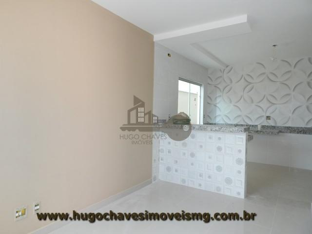 Apartamento à venda com 2 dormitórios em Novo horizonte, Conselheiro lafaiete cod:297 - Foto 15