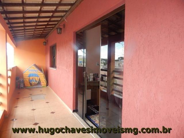Casa à venda com 3 dormitórios em Rochedo, Conselheiro lafaiete cod:175 - Foto 19