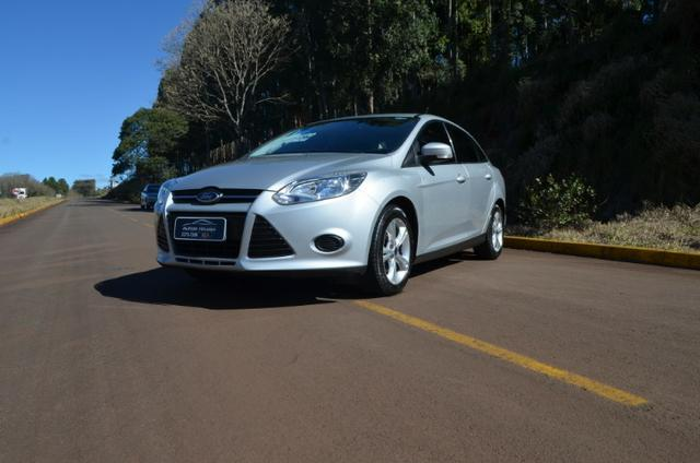Ford - Focus S Sedan 2.0 2014