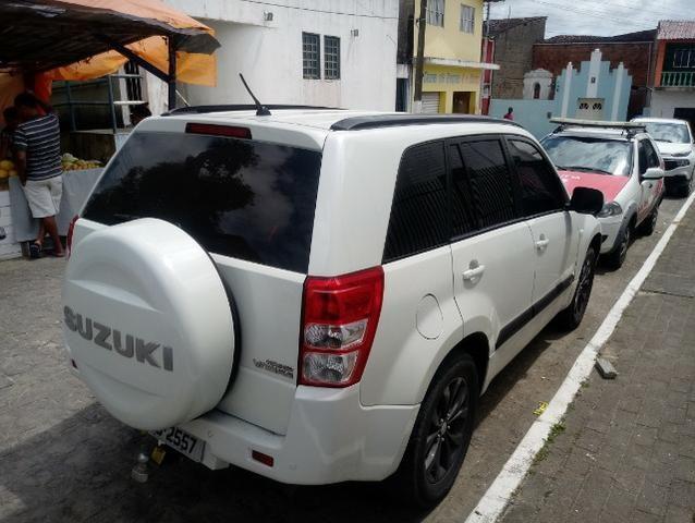 Suzuki Grand Vitara 2.0, 4x4 Excelente estado - Foto 4