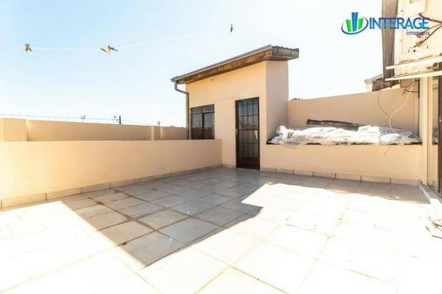Casa em Condomínio em Santa Felicidade - 2 Andares, 200m², 3 suítes e churrasqueira - Foto 14