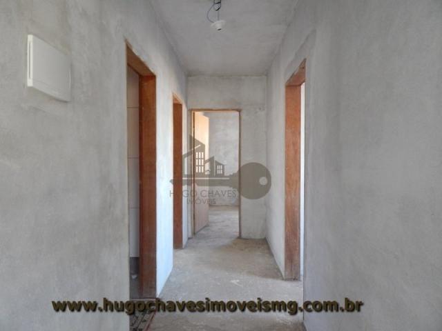 Casa à venda com 3 dormitórios em Novo horizonte, Conselheiro lafaiete cod:1131 - Foto 18