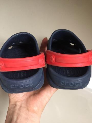 Crocs Infantil Original - Foto 4