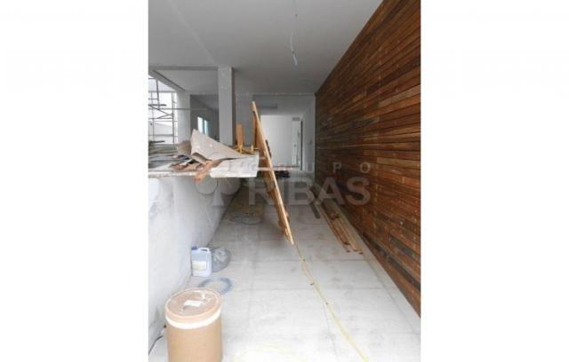 Cobertura residencial à venda, são francisco, curitiba - co0023. - Foto 8